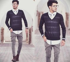 Neat hipster.