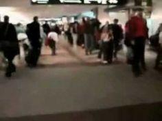 Denver International Airport - Very Strange - YouTube