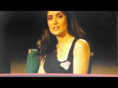 MEXICAN ACCENT. Hayek was born in Coatzacoalcos, Veracruz, Mexico. she was sent to the Academy of the Sacred Heart in Grand Coteau, Louisiana USA, at the age of twelve.▶ Salma Hayek-inside actors studio - YouTube
