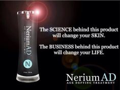 Real People, Real Science...check it out! www.kncrosby.nerium.com