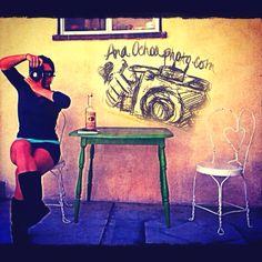 I take pictures. I drink vodka.   AnaOchoaPhoto.com
