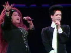 Watch RARE footage of Prince performing Nothing Compares 2 U ...