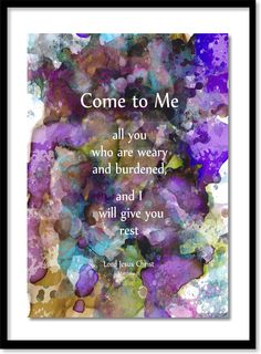 """206. """"The Great Invitation"""" - with a promise. . . . Matt Violassi  . . .  layered alcohol inks"""