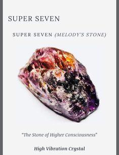 Crystals Minerals, Rocks And Minerals, Crystals And Gemstones, Stones And Crystals, Crystal Magic, Crystal Healing Stones, Gemstone Properties, Witchcraft, Herbalism