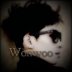 SEVENTEEN/Wonwoo