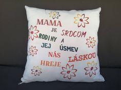 Reklamné a darčekové predmety. Výroba handmade výrobkov, hrnčekov, tričiek, vankúšov, podbradníkov a mnoho iných výrobkov s vlastným motívom. Throw Pillows, Toss Pillows, Cushions, Decorative Pillows, Decor Pillows, Scatter Cushions