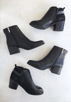 One of my most requested posts is finally here…vegan leather boots! In this post I've compiled the best leather free… High Boots, Ankle Boots, Vegan Fashion, Ethical Fashion, Vegan Shoes, Free Shoes, Designer Boots, Sock Shoes, Vegan Leather