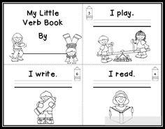 433 Best Teaching Verbs Images In 2019 Teaching Verbs
