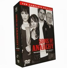 48 Sons Of Anarchy Dvds Ideas Sons Of Anarchy Anarchy Sons