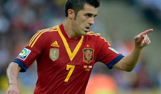 Spain Top Goals Scorers of All Time In National Football Team History | Footballwood