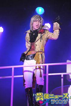 Kuroshitsuji Musical 2014