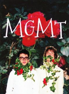 mgmt flower power edition