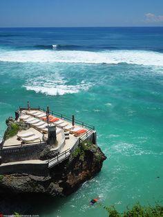 Paradise found - Uluwatu, Bali, Indonesia