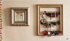 Frame for earrings Frame, Earrings, Home Decor, Picture Frame, Ear Rings, Stud Earrings, Decoration Home, Room Decor, Ear Piercings
