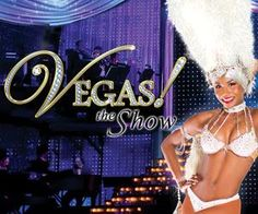 """Voted """"Best Show in Las Vegas!"""" VEGAS! the Show is the best of Las Vegas all in one show and tells the story of the most exciting entertainers to ever set foot on The Strip.  -A cast of more than 40 singers, dancers, showgirls  -Must SEE!  (Enter """"UVIP50"""" into the checkout for a DISCOUNT) http://vegastheshow.com/  #sincity #lasvegasshows #vegasshows #lasvegas  *this link may contain affiliate links"""