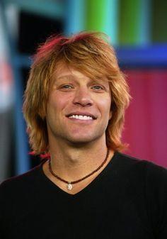 Jon Bon Jovi!!!! YES!!!!