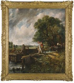 John Constable, R.A.   lot   Sotheby's