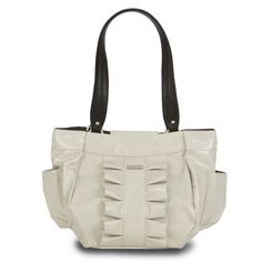 Sharon Shell for the Miche Demi Bag ~ Available for purchase at http://MaryJaneFitch.Miche.com