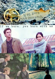 I can't wait to see Catching Fire!