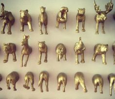 Animal Magnets @Terri Osborne McElwee Balbierz