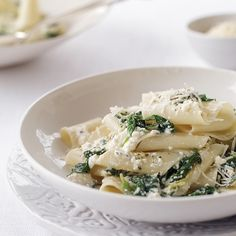 Chef Way Lidia Bastianich stuffs homemade ravioli with ricotta, leeks, scallions and spinach, then serves it in a butter-sage sauce.  Easy Way Decon...