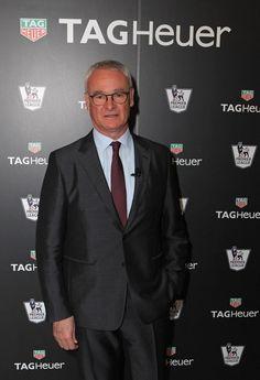 Claudio Ranieri amba