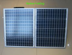 36V 48V Solar Charger for Electric Bikes Unfolded - veloverde