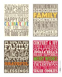 For the new command centre bulletin board! Free Subway Art Download for printable or project life | Creating Keepsakes