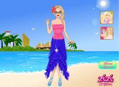 en la beach