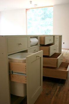 Kitchens - traditional - kitchen - philadelphia - Springhouse Shop & Studio