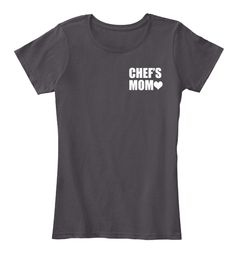 LIMITED EDITION - CHEF MOM