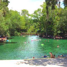 Wekiva/Wekiwa Springs, Florida