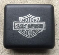 HARLEY-DAVIDSON 100th ANNIVERSARY .999 SILVER COIN RARE EMPLOYEE ONLY ITEM