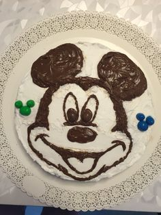 #disney #cake
