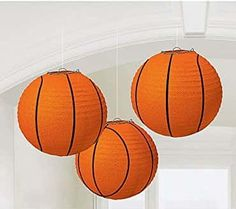 Here are some DIY Basketball Birthday Party ideas to keep the kids entertained and create a cool, sporty atmosphere.