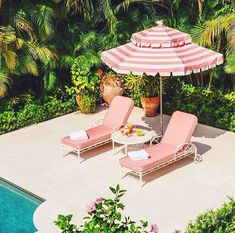 Frequently, I am contacted by readers looking for recommendations on interior design firms, and Palm Beach-based McCann Design Group is always on my list. McCann Design Group is known for… Parasols, Patio Umbrellas, Porches, Palm Beach Decor, Beverly Hills Hotel, Santa Ana, Wicker Patio Furniture, Plywood Furniture, Outdoor Living
