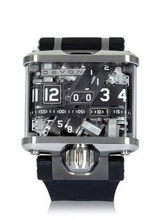 Devon - Tread 1 Watch