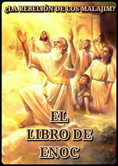 EL VERDADERO ISRAEL DE YAHWEH: EL LIBRO DE ENOC