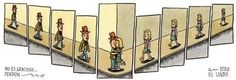 Liniers Image Fun, Poster Prints, Art Prints, Vignettes, Illustration, Artwork, Home Decor, Comics, Quotes