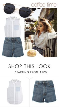 """Untitled #55"" by bettina-agoston on Polyvore featuring 3.1 Phillip Lim and rag & bone"