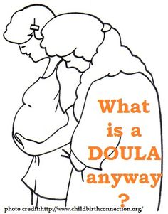 What is a Doula Anyway?