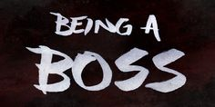Being A Boss http://LamboGoal.com/19
