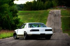 Nissan Silvia S13 with LS2 engine !!