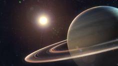 Sunny Saturn