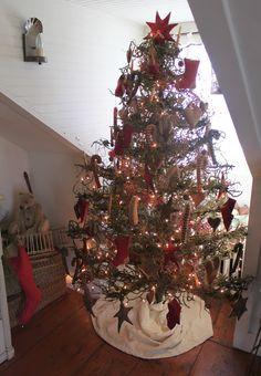 52 FLEA: Christmas in Cozy Connecticut