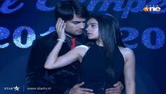 Abhay and Piya Dance 4 Vivian Dsena, Vampire Love, Dance 4, Drama, Actresses, Concert, Movies, Fur, Living Alone