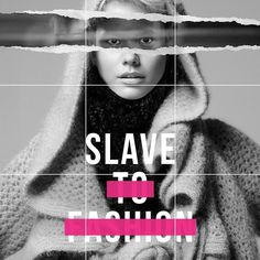 We've just supported the @slavetofash project lead by @safia_minney  Lets eridicate modern slavery  If it was happening in your back yard to your friends and family would you tolerate it? I don't think so  Ask this question #whomademyclothes #fashrev @fash_rev  http://ift.tt/1STzeCq  #eco #ecofriendly #ecofashion #ecodesign #sustainable #sustainability #sustainablefashion #sustainableliving #sustainabledesign #sustainablestyle #conscious #livemindfully #mindful #fashion #fashionblogger…