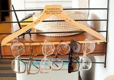 Brillenaufbewahrung