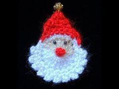 getlinkyoutube.com-Crochet : San Nicolas