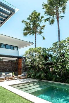 THE STARLING VILLA - a Canggu house with je ne sais quoi | Bali Interiors